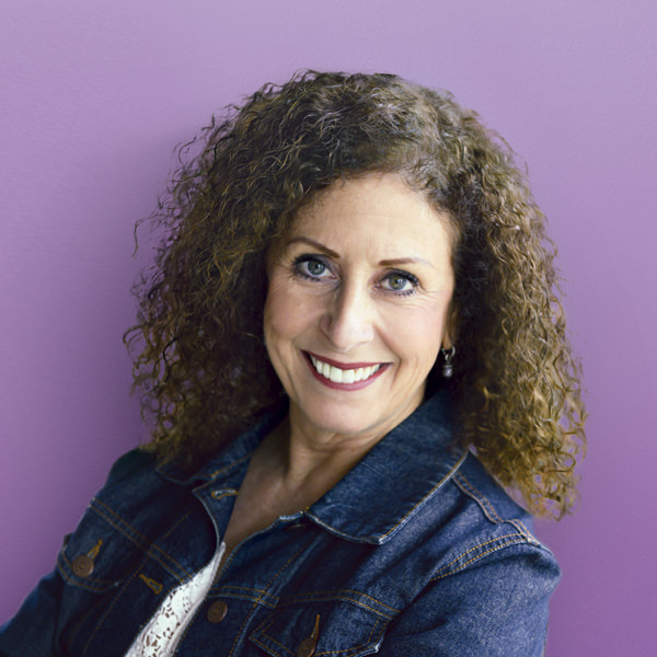 CEO Karen Caplan