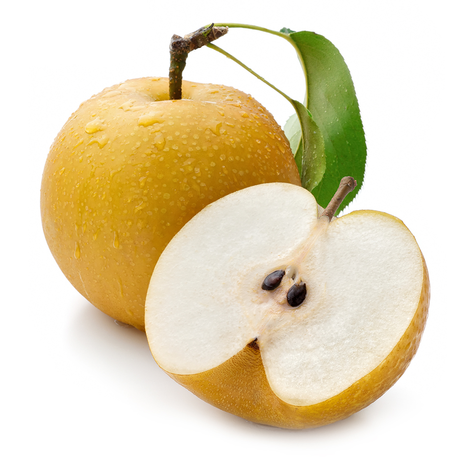 Asian Pears Image