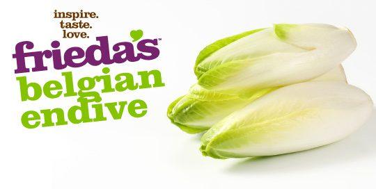 Frieda's Specialty Produce - Belgian Endive