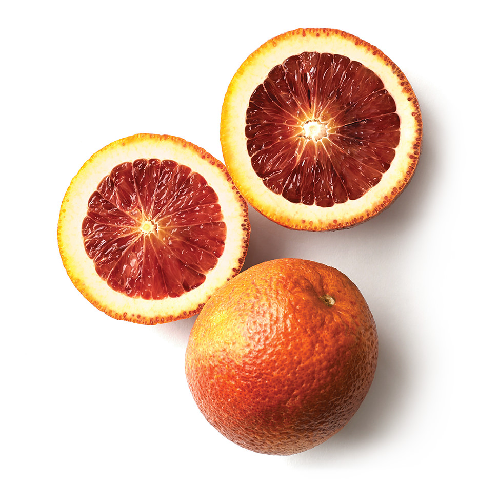 Private: Blood Oranges