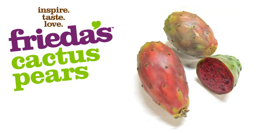 Frieda's Specialty Produce - Cactus Pear