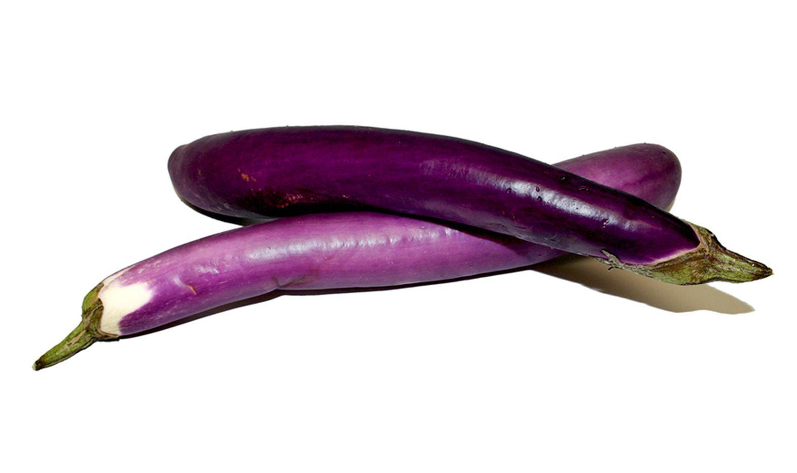 Chinese Eggplant Image