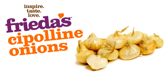 Frieda's Specialty Produce - Cipolline Onion
