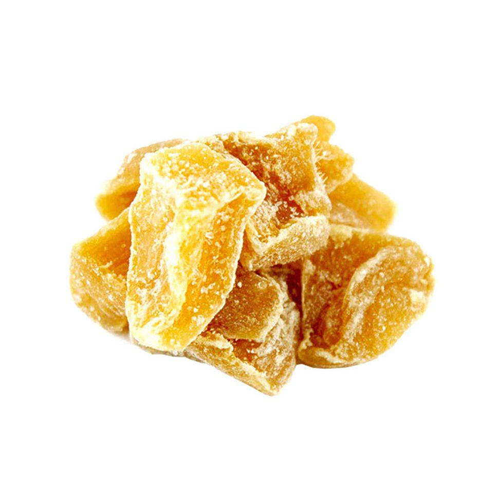 Crystallized Ginger Image