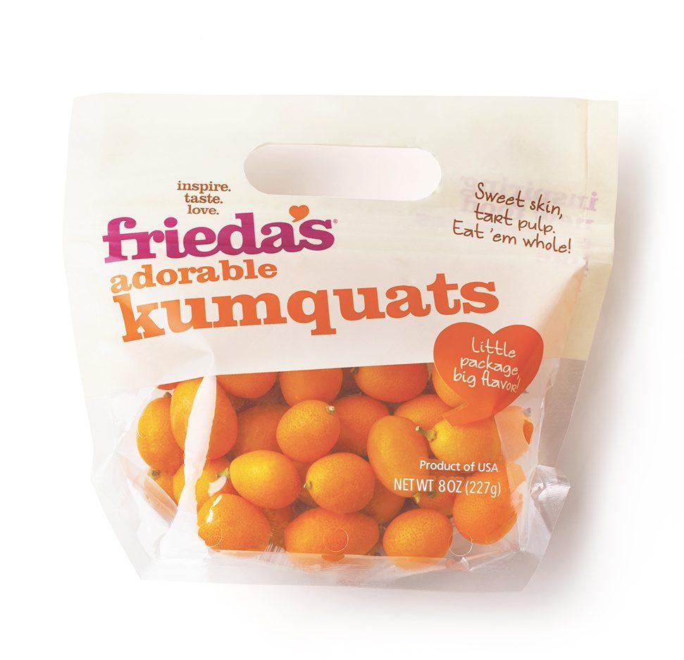 Kumquats Menu Image