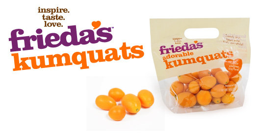Frieda's Specialty Produce - Kumquats