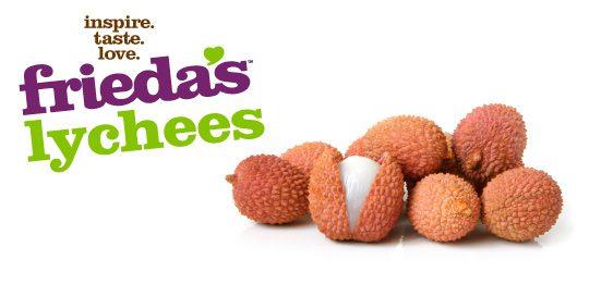 Frieda's Specialty Produce - Lychee