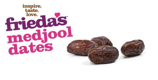 Frieda's Specialty Produce - Medjool Dates
