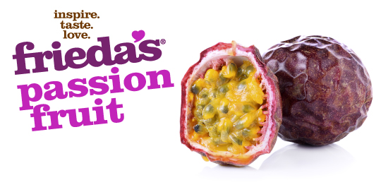 Frieda's Specialty Produce - Passion Fruit