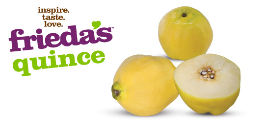 Frieda's Specialty Produce - Quince
