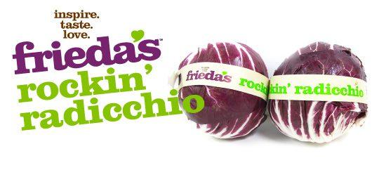 Frieda's Specialty Produce - Radicchio