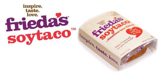 Frieda's Specialty Produce - SoyTaco