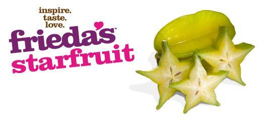 Frieda's Specialty Produce - Starfruit