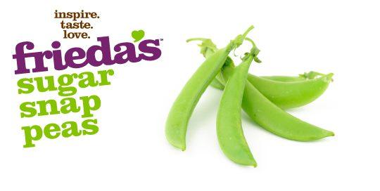 Frieda's Specialty Produce - Sugar Snap Peas