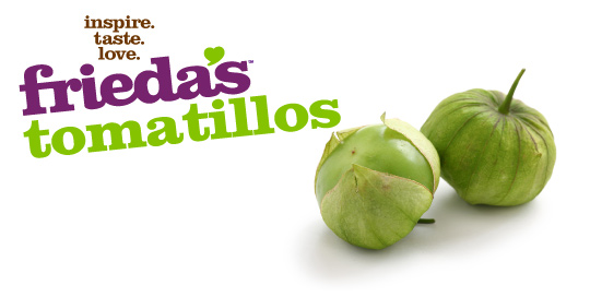 Frieda's Specialty Produce - Tomatillo