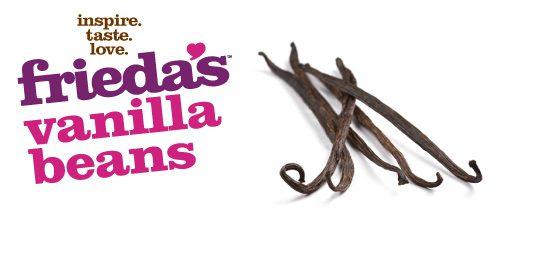 Frieda's Specialty Produce - Vanilla Beans