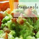 Guacamole Fresno