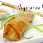 Vegetarian Eggrolls
