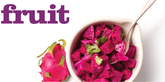 Specialty Fruit