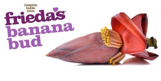 Frieda's Specialty Produce Banana Bud