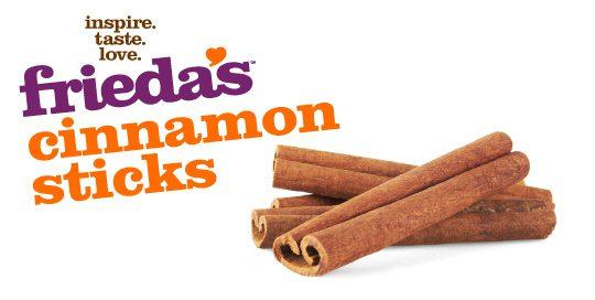Frieda's Specialty Produce - Cinnamon Sticks