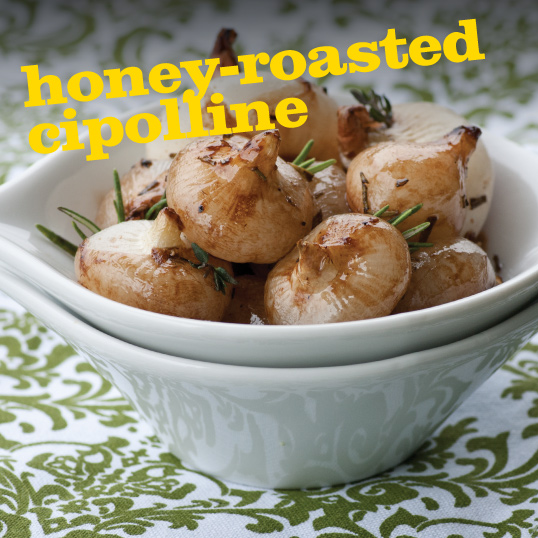 Frieda's Specialty Produce - Honey Roasted Cipolline