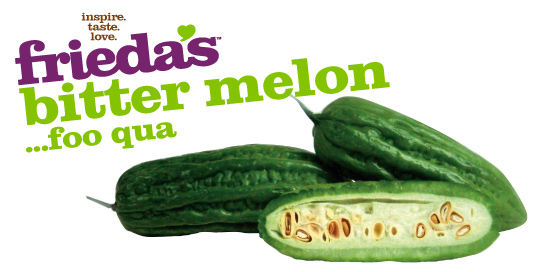 Frieda's Specialty Produce Bitter melon