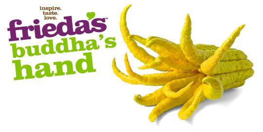 Frieda's Specialty Produce Buddhas Hand