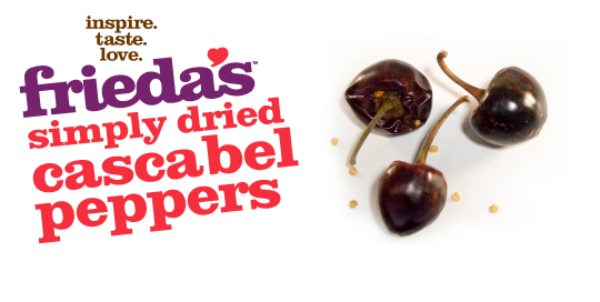 Frieda's Specialty Produce - Cascabel Peppers