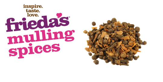 Frieda's Specialty Produce - Mulling Spices