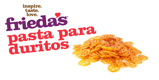 Frieda's Specialty Produce - Pasta Para Duritos