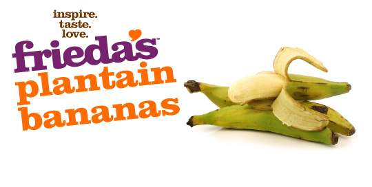 Frieda's Specialty Produce - Plantain Banana