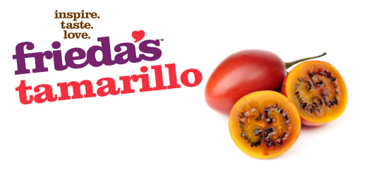 Frieda's Specialty Produce - Tamarillo