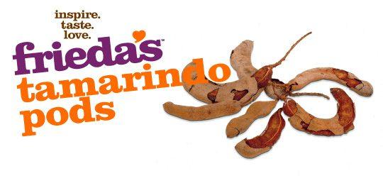 Frieda's Specialty Produce - Tamarindo Pods