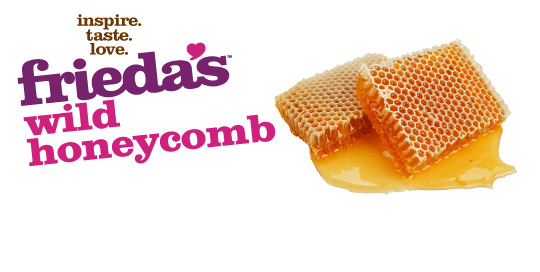 Frieda's Specialty Produce - Wild Honeycomb
