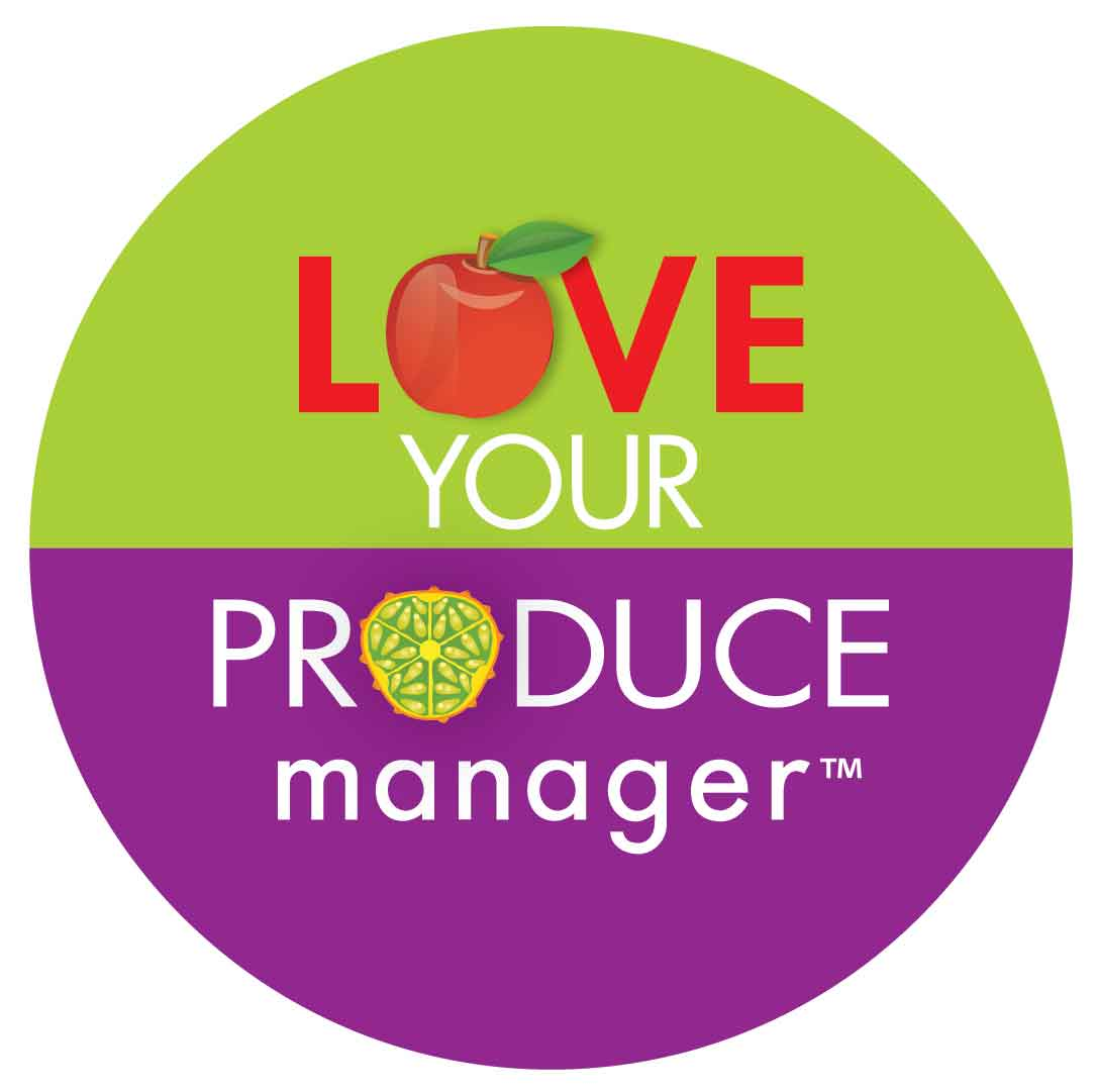 Love Your Produce Manager(tm)