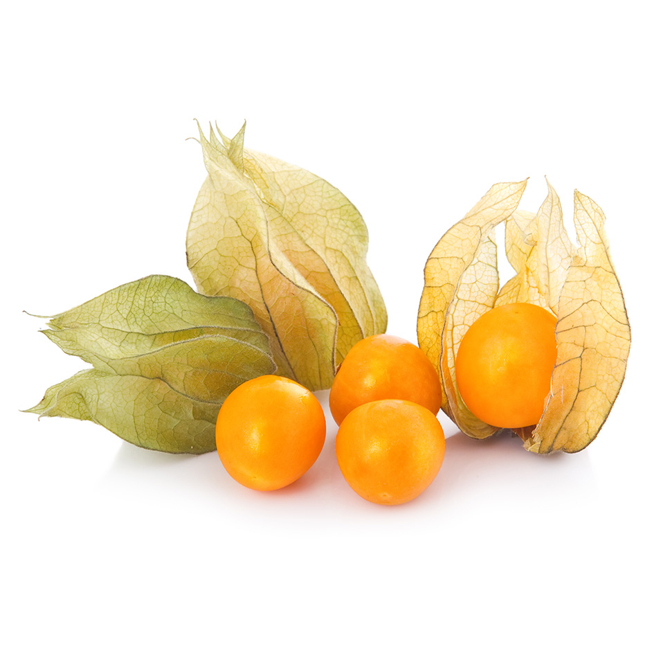 Cape Gooseberries Image