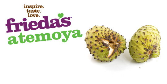 Frieda's Specialty Produce - Atemoya