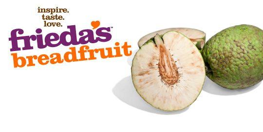 Frieda's Specialty Produce - Breadfruit