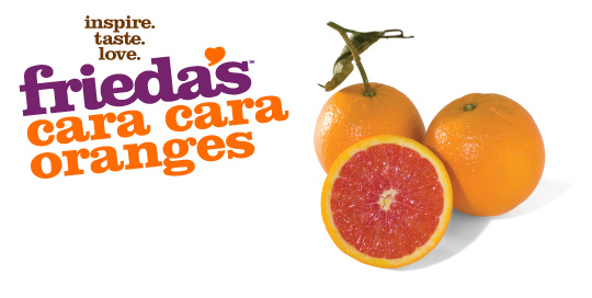 Frieda's Specialty Produce - Cara Cara Orange