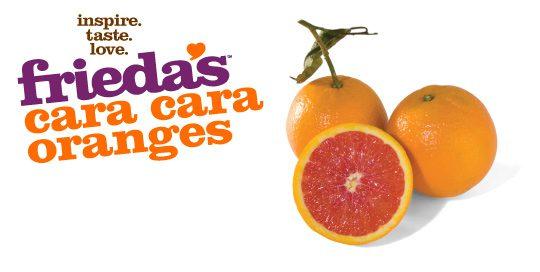 Frieda's Specialty Produce - Cara Cara Orange