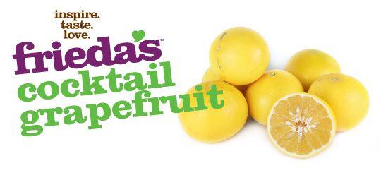 Frieda's Specialty Produce - Cocktail Grapefruit