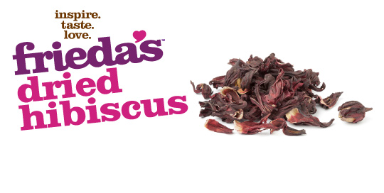 Frieda's Specialty Produce - Dried Hibiscus