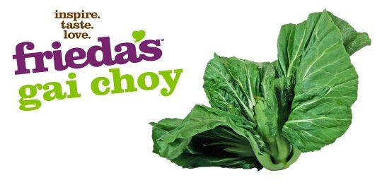 Frieda's Specialty Produce - Gai Choy