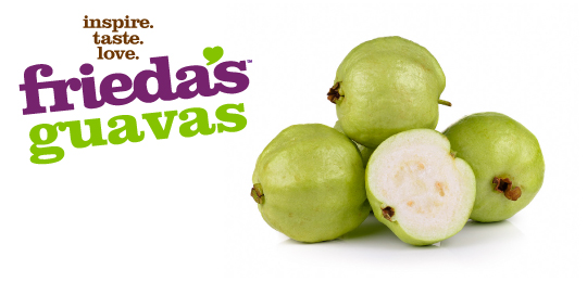 Frieda's Specialty Produce - Guava