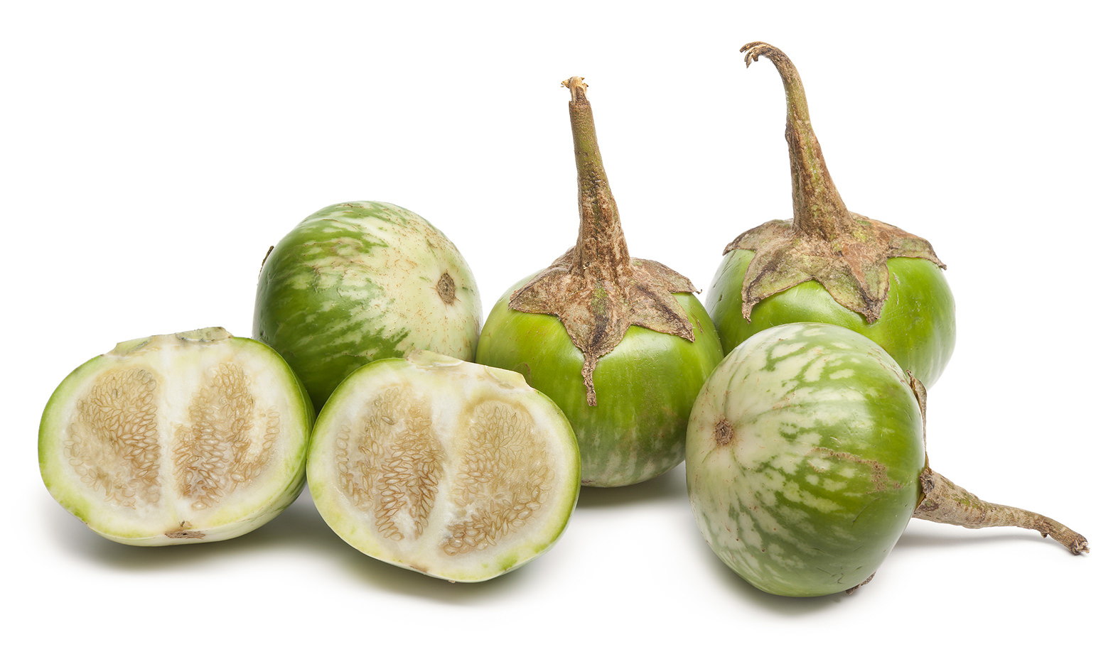 Thai Eggplant Image