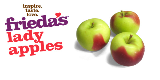 Frieda's Specialty Produce - Lady Apples