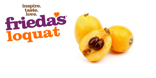 Frieda's Specialty Produce - Loquat