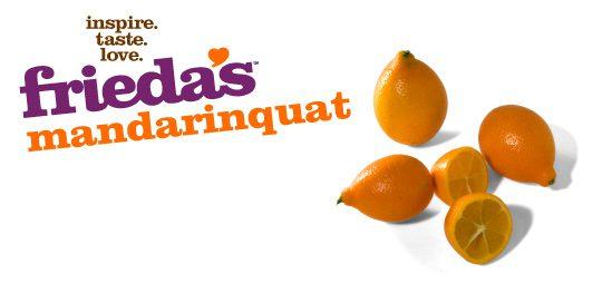 Frieda's Specialty Produce - Mandarinquat
