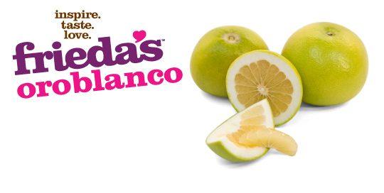 Frieda's Specialty Produce - Oroblanco